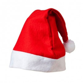 Bonnet Noel Rouge