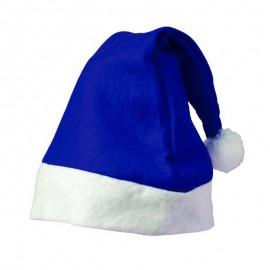 Bonnet Noel Bleu