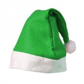 Bonnet Noel Vert