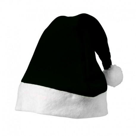 Bonnet Noel Noir