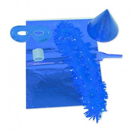 Bolsa Azul de Cotillón