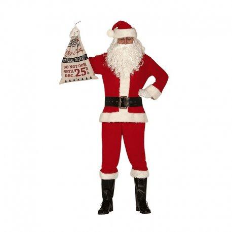 Déguisement Santa Claus Homme